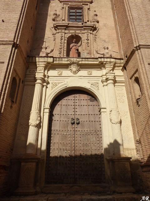 Concepcion Convent - Guadix