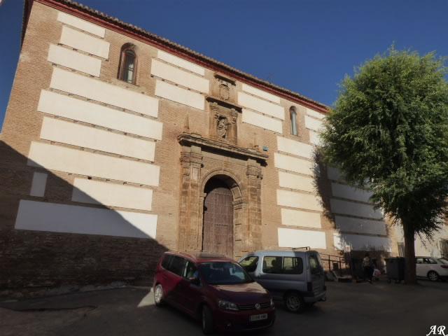 Magdalena Church - Guadix