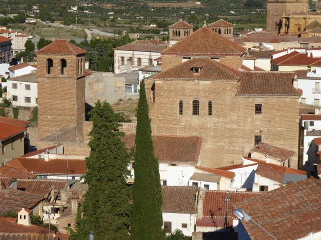 San Miguel Parish Church - Guadix