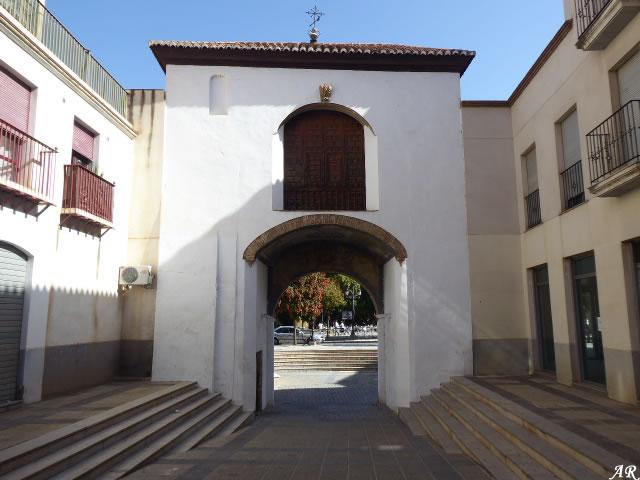 Puerta de San Torcuato - Guadix