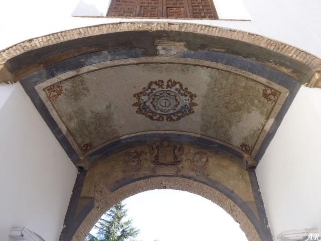 Arco de San Torcuato