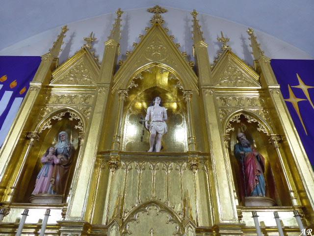 Iglesia de San Sebastián de Chiclana de la Frontera