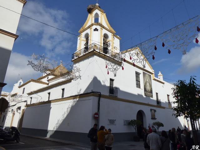 Iglesia de San Telmo de Chiclana de la Frontera