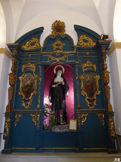 Santa Rita de Casia