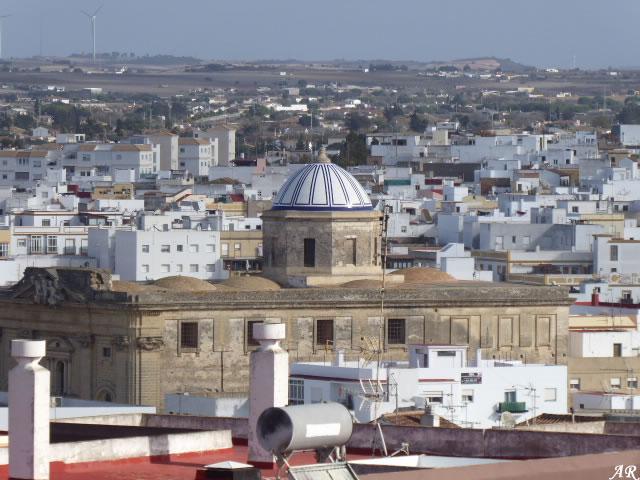Iglesia Mayor de San Juan Bautista de Chiclana de la Frontera