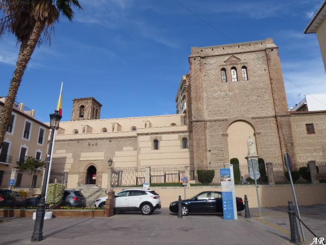 Iglesia de Nuestra Señora de la Encarnación - Iglesia Mayor de Motril