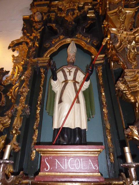 Ermita de la Virgen del Castillo - Carcabuey