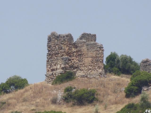 Castillo de Algar