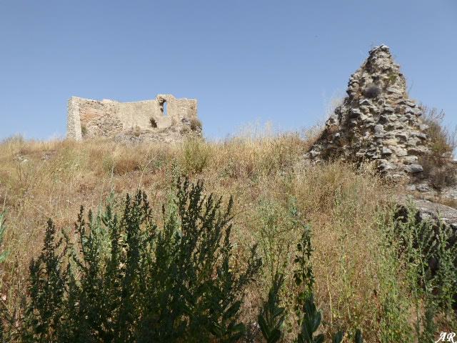 Ruinas del Castillo de Carcabuey