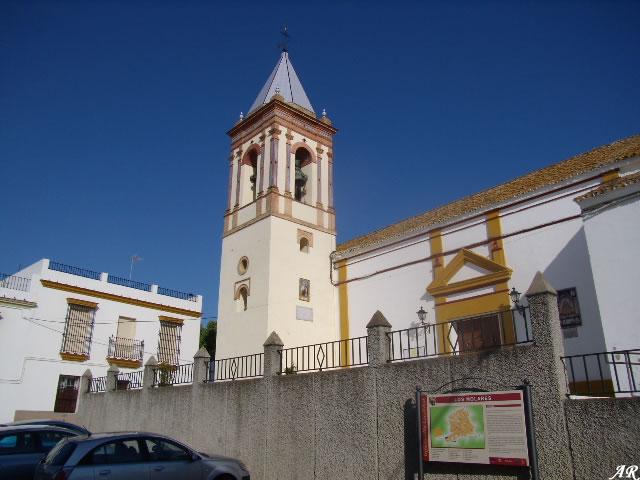 Los Molares - Comarca del Bajo Guadalquivir