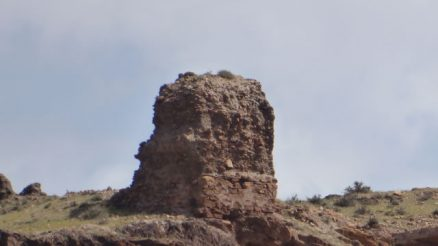 Castillo de Alquife